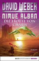 David Weber: Nimue Alban: Die Flotte von Charis ★★★★★