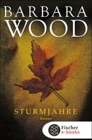 Barbara Wood: Sturmjahre ★★★★★