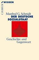 Manfred G. Schmidt: Der deutsche Sozialstaat