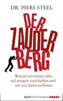 Dr. Piers Steel: Der Zauderberg ★★★★★