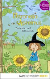 Petronella Apfelmus - Zauberhut und Bienenstich - Zauberhut und Bienenstich