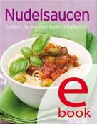 Naumann & Göbel Verlag: Nudelsaucen ★★★★