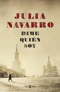 Julia Navarro: Dime quién soy ★★★★