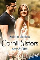 Kathrin Lichters: Carhill Sisters - Amy & Sam ★★★★★