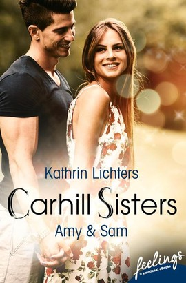 Carhill Sisters - Amy & Sam