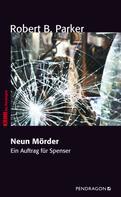 Robert B. Parker: Neun Mörder ★★★★