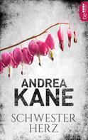 Andrea Kane: Schwesterherz ★★★★