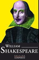 William Shakespeare: William Shakespeare