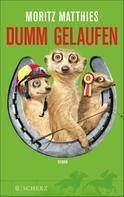 Moritz Matthies: Dumm gelaufen ★★★★★