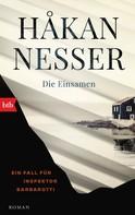 Håkan Nesser: Die Einsamen ★★★★