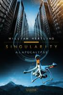 William Hertling: A.I. Apocalypse ★★★★★