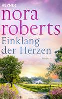 Nora Roberts: Einklang der Herzen ★★★★