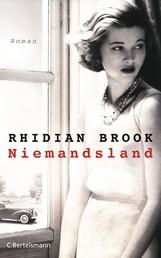 Niemandsland - Roman