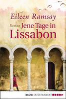Eileen Ramsay: Jene Tage in Lissabon ★★★★