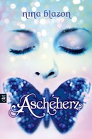 Nina Blazon: Ascheherz ★★★★