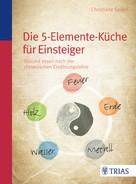 Christiane Seifert: Die Fünf-Elemente-Küche ★★★
