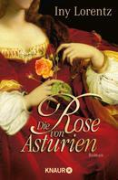 Iny Lorentz: Die Rose von Asturien ★★★★