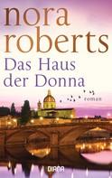 Nora Roberts: Das Haus der Donna ★★★★★