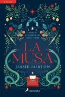 Jessie Burton: La musa