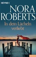 Nora Roberts: In dein Lächeln verliebt ★★★★