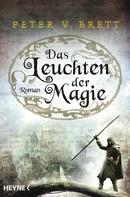 Peter V. Brett: Das Leuchten der Magie ★★★★