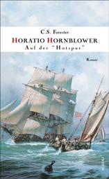 Hornblower auf der » Hotspur « - Roman