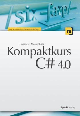 Kompaktkurs C# 4.0