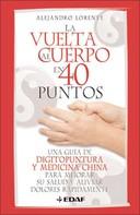 Alejandro Lorente: La vuelta al cuerpo en cuarenta puntos