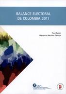 Varios, autores: Balance electoral de Colombia 2011