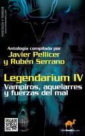 Varios Autores: Legendarium IV