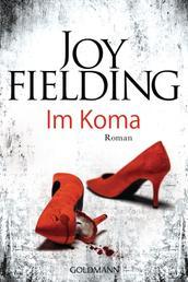 Im Koma - Roman
