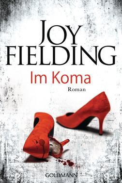 Joy Fielding: Im Koma ★★★★★