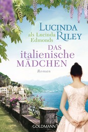 Das italienische Mädchen - Roman