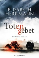 Elisabeth Herrmann: Totengebet ★★★★