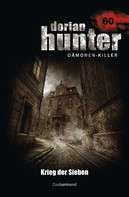 Peter Morlar: Dorian Hunter 60 – Krieg der Sieben