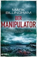 Mark Billingham: Der Manipulator ★★★★