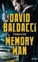 David Baldacci: Memory Man ★★★★★