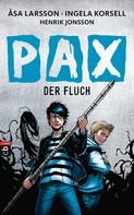 Åsa Larsson: PAX - Der Fluch ★★★★★