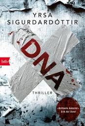 DNA - Thriller