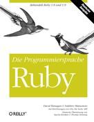 David Flanagan: Die Programmiersprache Ruby