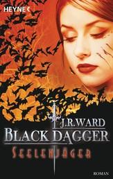 Seelenjäger - Black Dagger 9