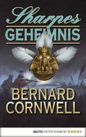 Bernard Cornwell: Sharpes Geheimnis ★★★★★