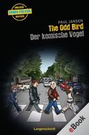 Paul Jansen: The Odd Bird - Der komische Vogel
