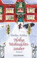 Trisha Ashley: Hollys Weihnachtszauber ★★★★