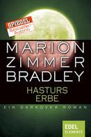 Marion Zimmer Bradley: Hasturs Erbe ★★★★★