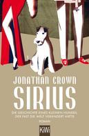 Jonathan Crown: Sirius ★★★★