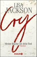 Lisa Jackson: Cry ★★★★
