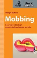 Margit Böhme: Mobbing ★★★★