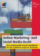 Martin Schirmbacher: Online-Marketing- und Social-Media-Recht ★★★★★