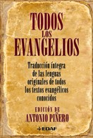 Piñero Antonio: Todos los Evangelios